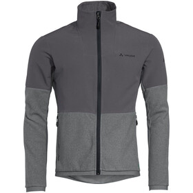 VAUDE Yaras Fleece Jack Heren, black